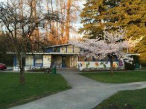 Charles Rummel Community Centre